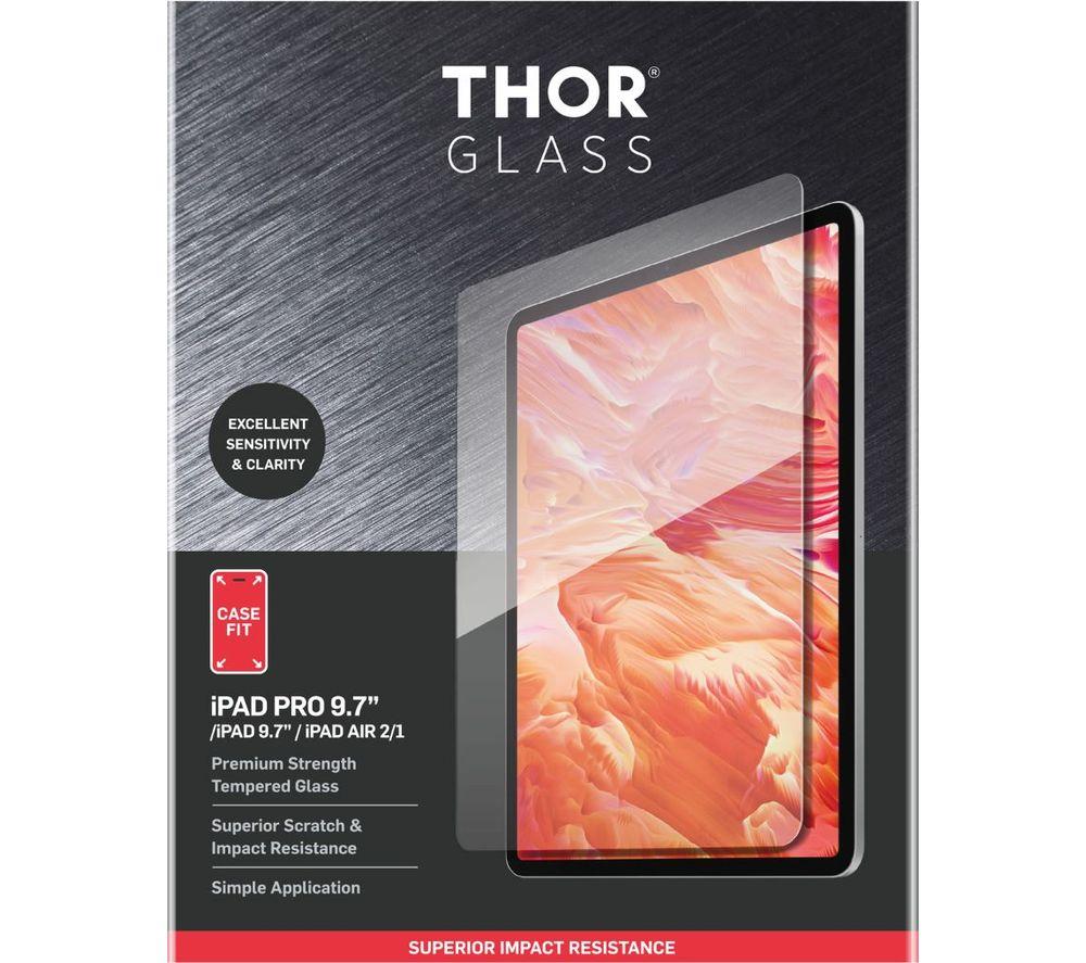"THOR Glass iPad 9.7"" Screen Protector"