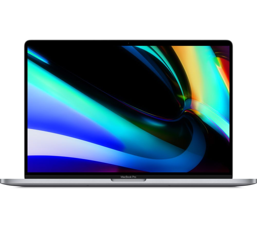 "APPLE 16"" MacBook Pro with Touch Bar (2019) - 1 TB SSD, Space Grey"