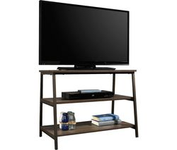 5423027 800 mm TV Stand - Smoked Oak