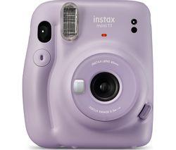 mini 11 Instant Camera - Lilac Purple
