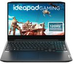 £699, LENOVO Series 3 15.6inch Gaming Laptop - Intel® Core™ i5, GTX 1650, 256 GB SSD, Intel® Core™ i5-10300H Processor, RAM: 8GB / Storage: 256GB SSD, Graphics: NVIDIA GeForce GTX 1650 4GB, Full HD screen, Battery life:Up to 9.5 hours,