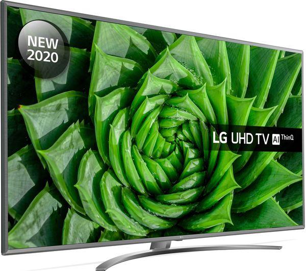 "LG 75UN81006LB 75"" LED UltraHD 4K"
