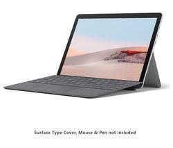 """10.5"""" Surface Go 2 - 64 GB, Platinum"""