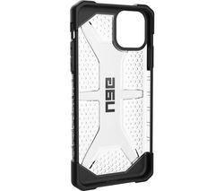 Plasma Rugged iPhone 11 Pro Max Case - Ice