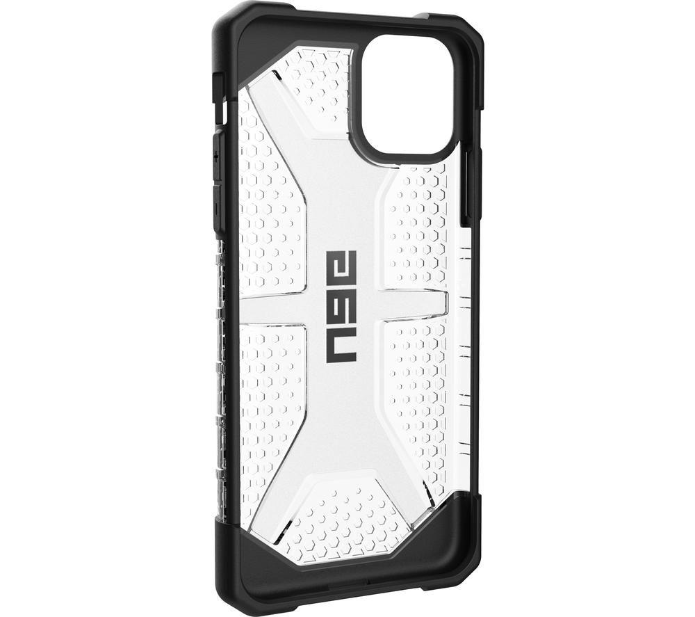 UAG Plasma Rugged iPhone 11 Pro Max Case - Ice