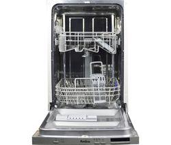 ADI430 Slimline Fully Integrated Dishwasher