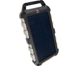 FS305 Robust Portable Power Bank - Black