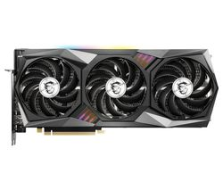 GeForce RTX 3070 8 GB GAMING X TRIO Graphics Card