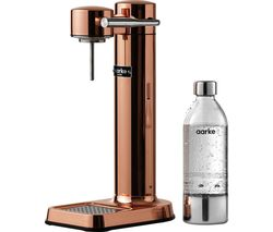 Carbonator III Drinks Maker - Copper