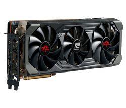 Radeon RX 6900 XT 16 GB Red Devil Graphics Card