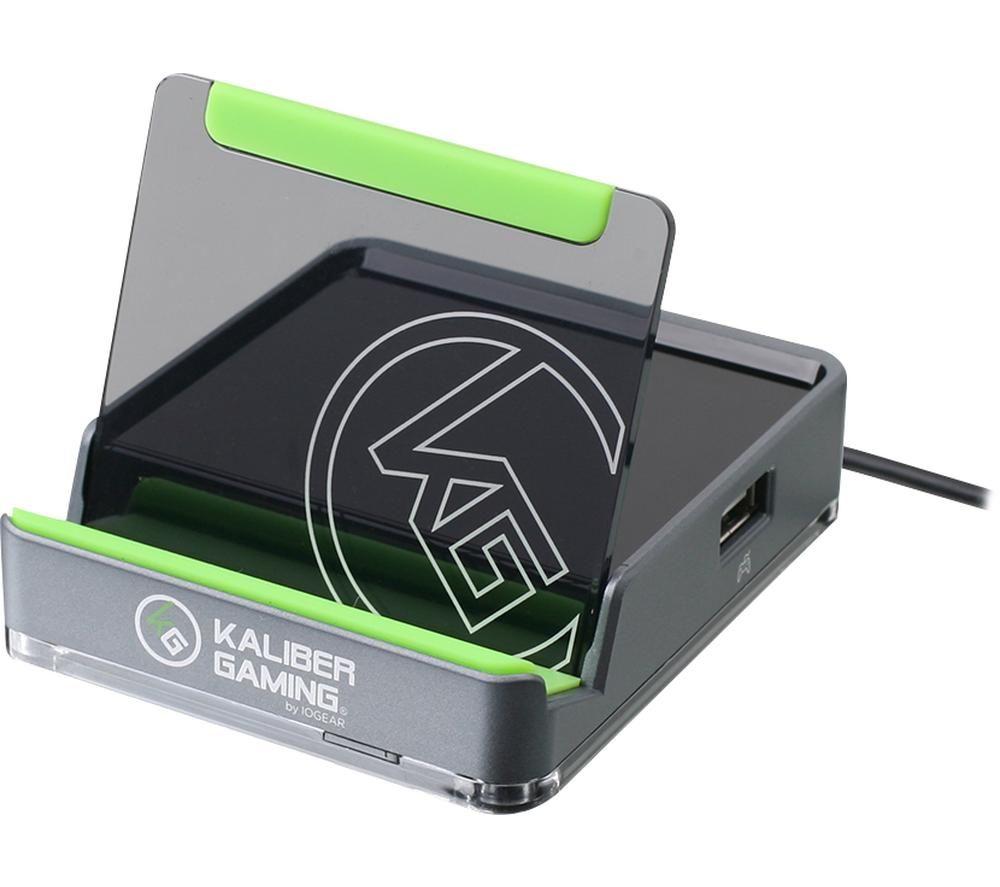 Image of IOGEAR KeyMander 2 Mobile Keyboard & Mouse Adapter