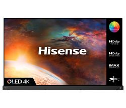 "55A9GTUK 55"" Smart 4K Ultra HD HDR OLED TV with Alexa & Google Assistant"