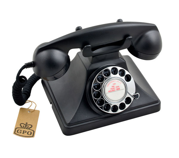 Image of GPO 200 Corded Phone