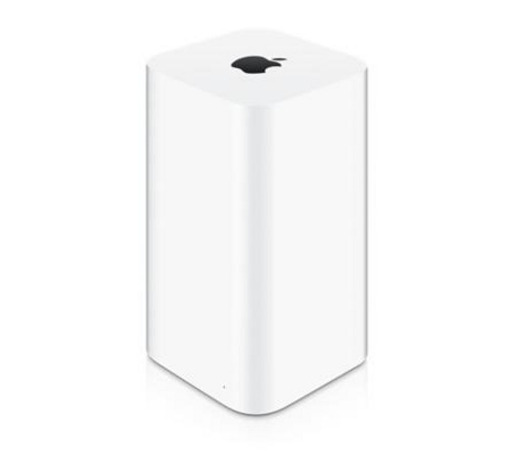 APPLE AirPort Time Capsule Wireless Cable & Fibre Router - 2 TB