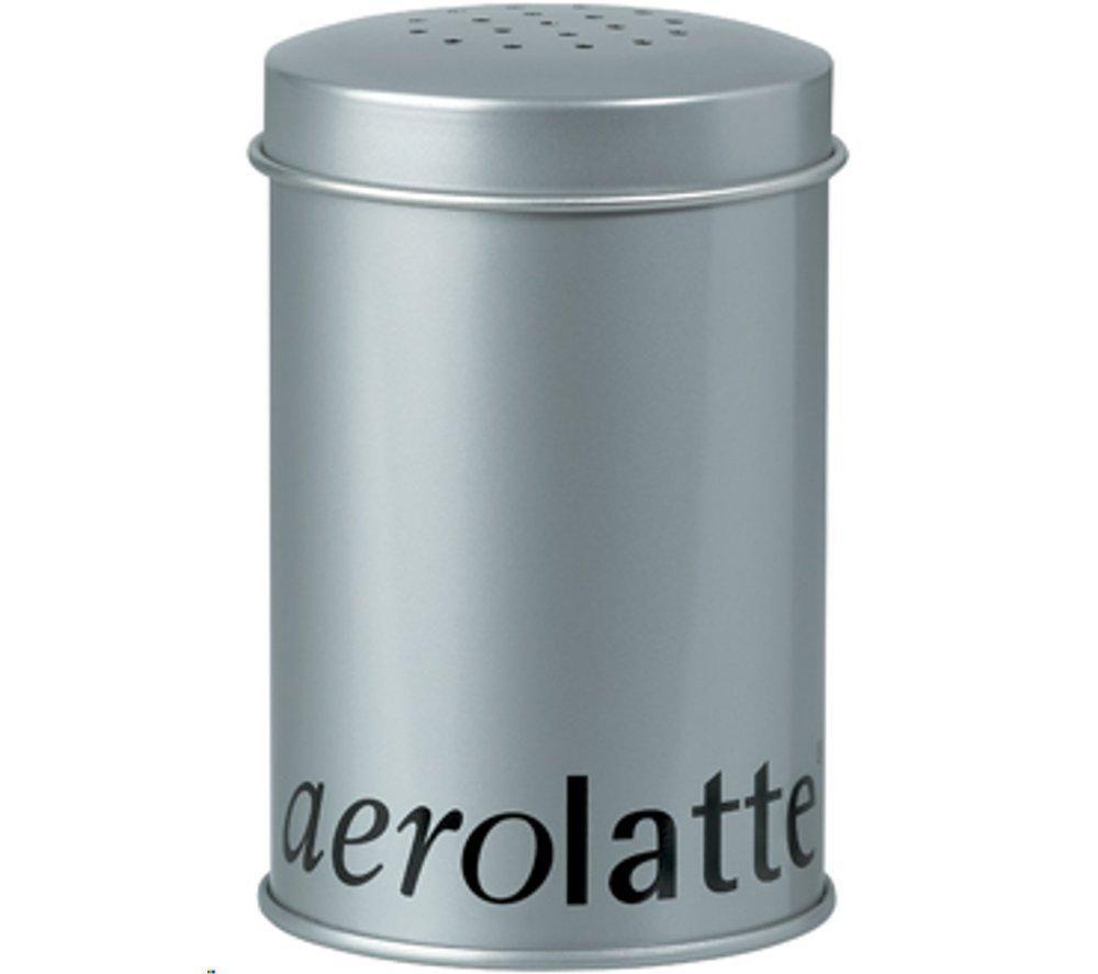 Cheapest price of Eddingtons 56SH2TIN Aerolatte Chocolate Shaker in new is £2.99