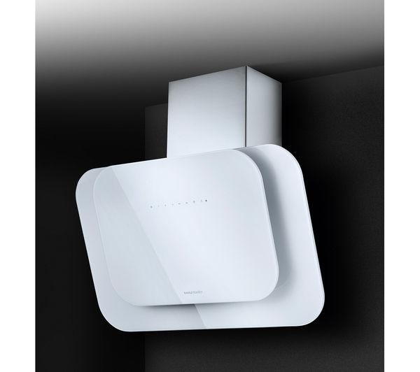 Buy Rangemaster Bellini Belhd80wh Cooker Hood White