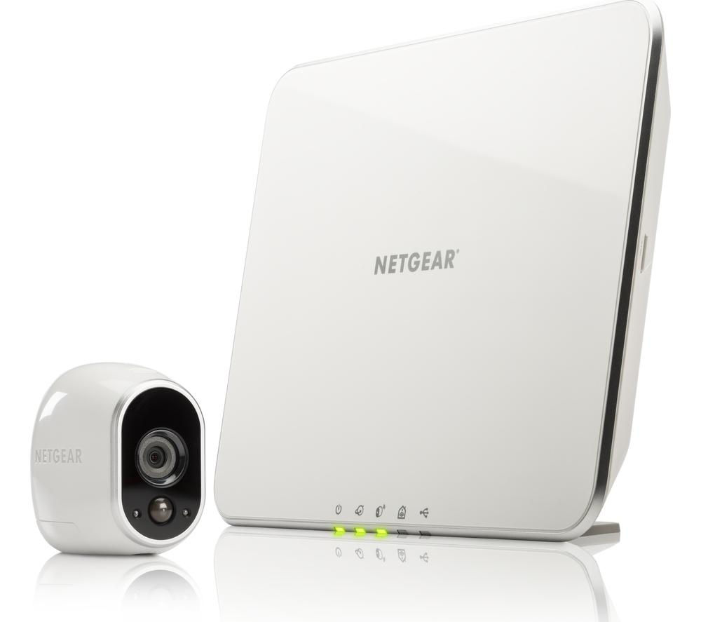 Compare prices for Netgear Arlo VMS3130 Smart Home Security Camera Kit