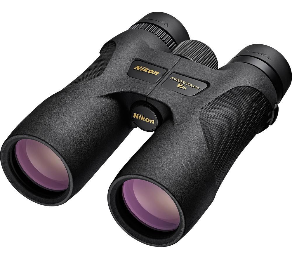 NIKON PROSTAFF 7S 10 x 42 mm Binoculars - Black
