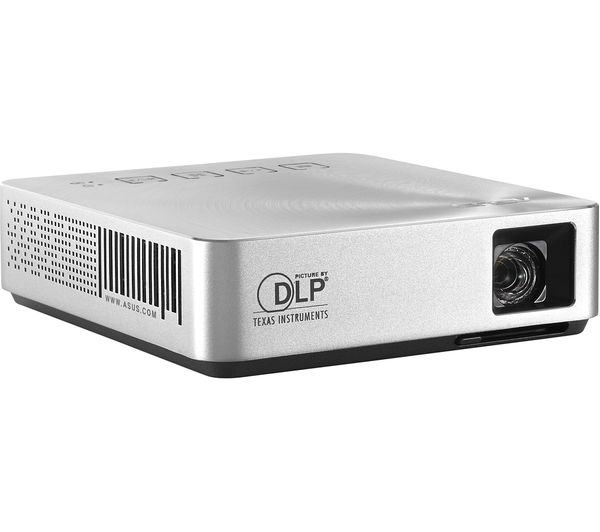 Buy asus s1 mini projector free delivery currys for Buy small projector