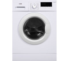 L612WM16 Washing Machine - White