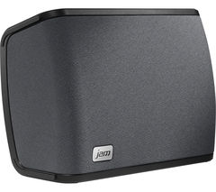 JAM Rhythm Wireless Smart Sound Multi-room Speaker - Black