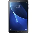 "SAMSUNG Galaxy Tab A 10.1"" Tablet - 16 GB, Black"