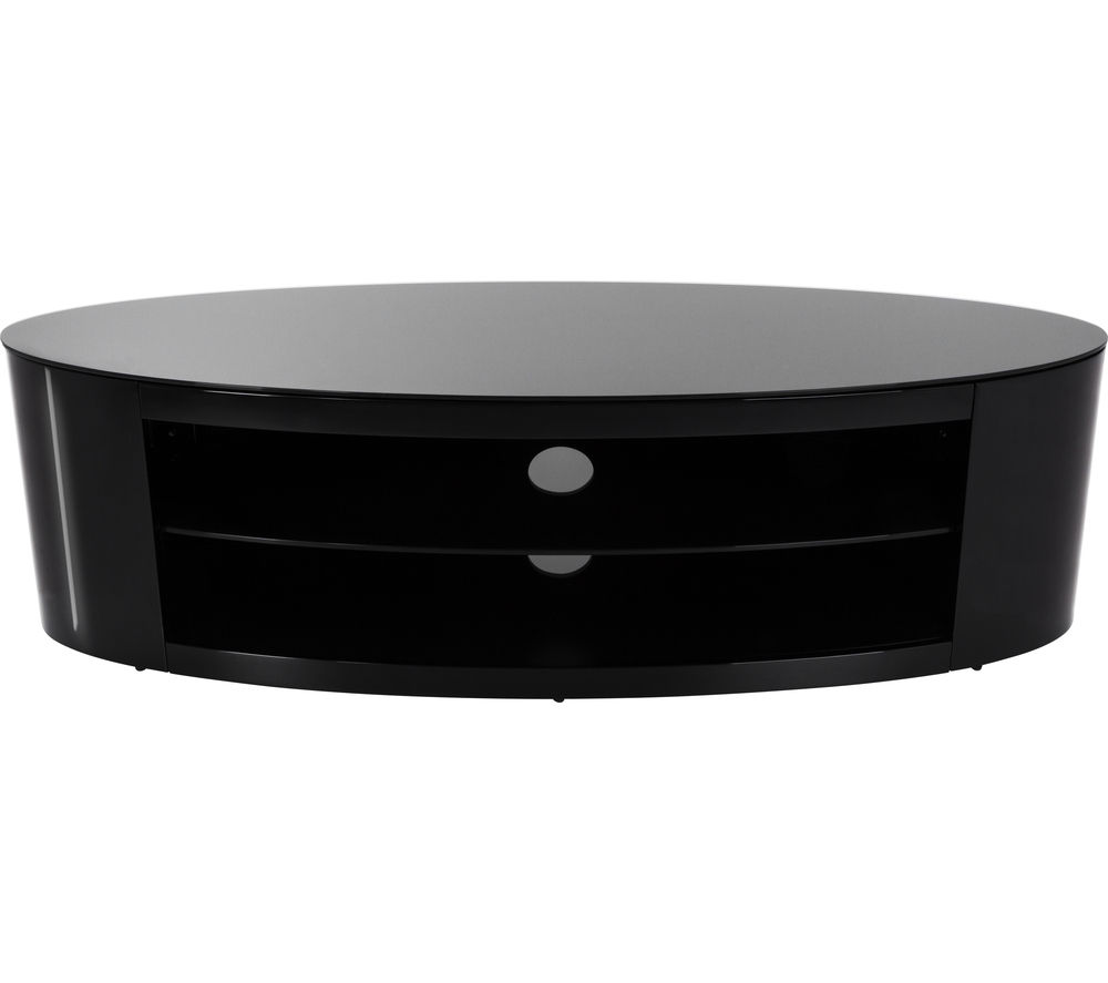 AVF Buckingham 1400 TV Stand - Black