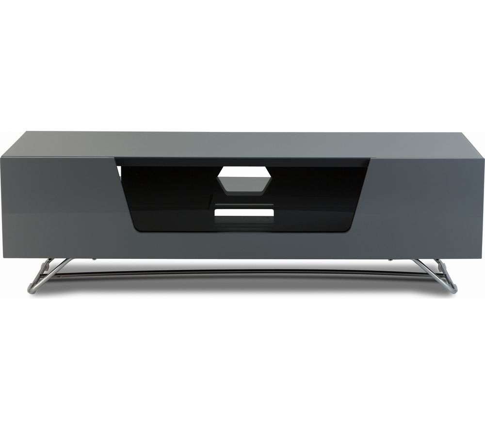 ALPHASON Chromium 2 1200 TV Stand - Grey