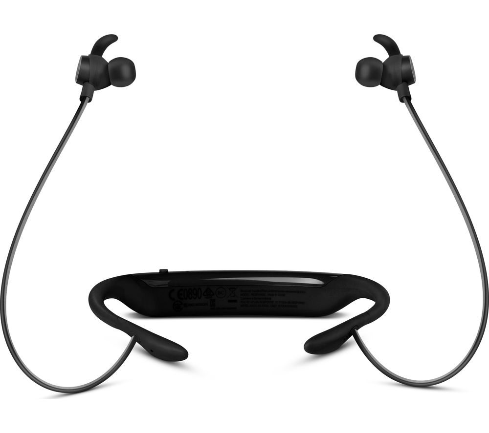 JBL Reflect Response Wireless Bluetooth Headphone - Black