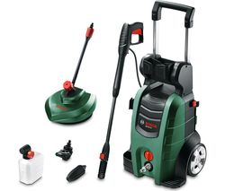 BOSCH AQT 42-13 Pressure Washer - 130 bar