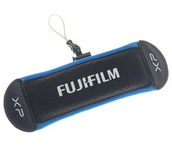 FUJIFILM XP Camera Float Strap - Blue
