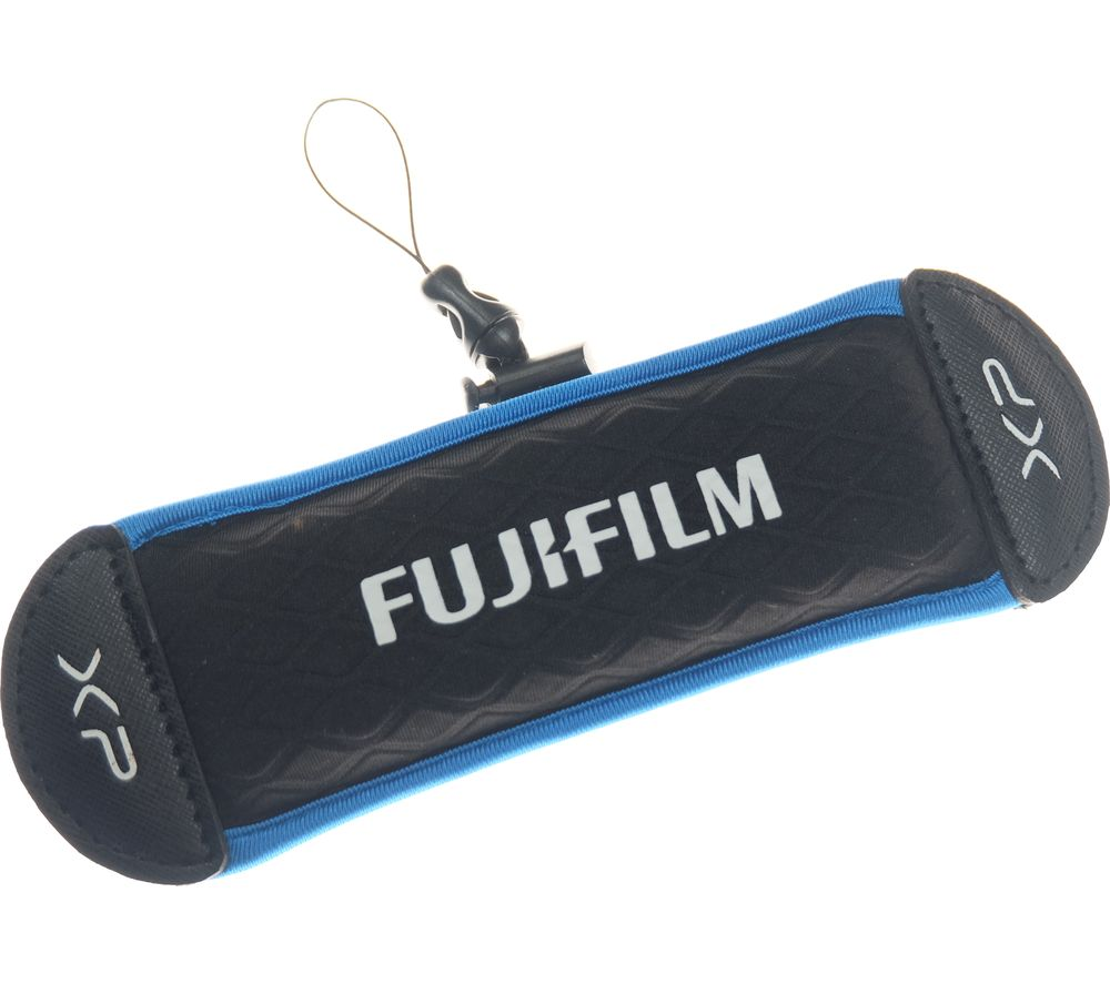 FUJIFILM XP Camera Float Strap - Blue