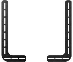 Universal Fixed Sound Bar Bracket