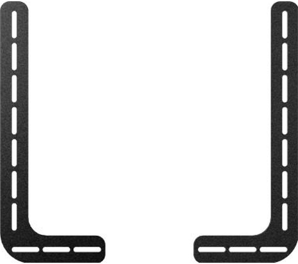 Compare prices for Sonorous Universal Fixed Sound Bar Bracket