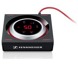 SENNHEISER GSX 1000 Audio Amplifier