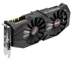 ASUS GeForce GTX 1070 Ti 8 GB Cerberus Graphics Card