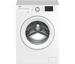 BEKO WTB1041R2W 10 kg 1400 Spin Washing Machine - White