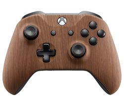 MICROSOFT Xbox One Wireless Controller - Mahogany