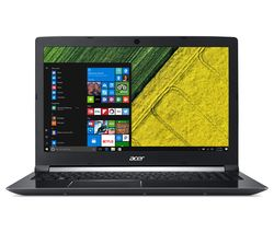 "ACER Aspire 6 15.6"" Intel® Core™ i5 Laptop - 1 TB HDD, Black"