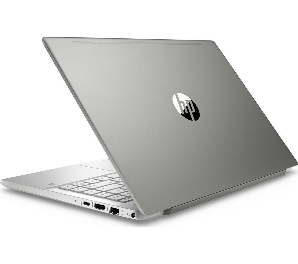 "HP Pavilion 14-ce0518sa 14"" Intel® Core™ i3 Laptop - 128 GB SSD, Silver"