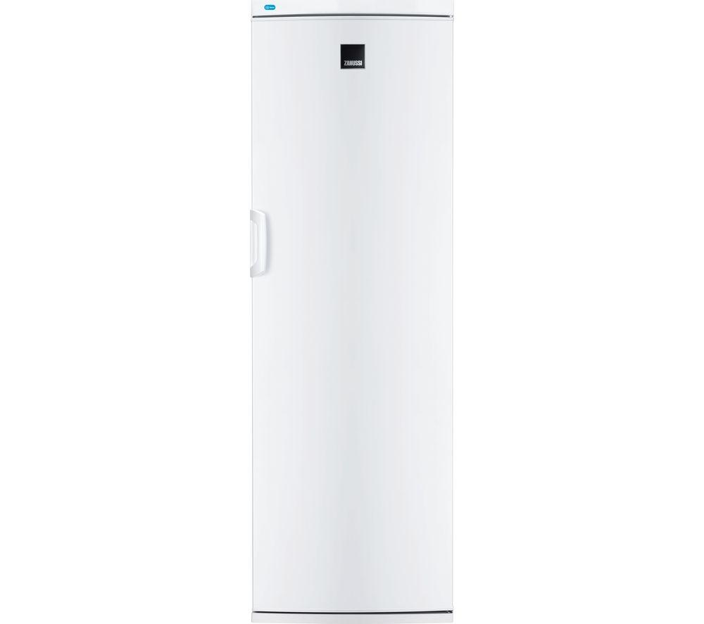 ZANUSSI ZRA40113WV Tall Fridge – White, White
