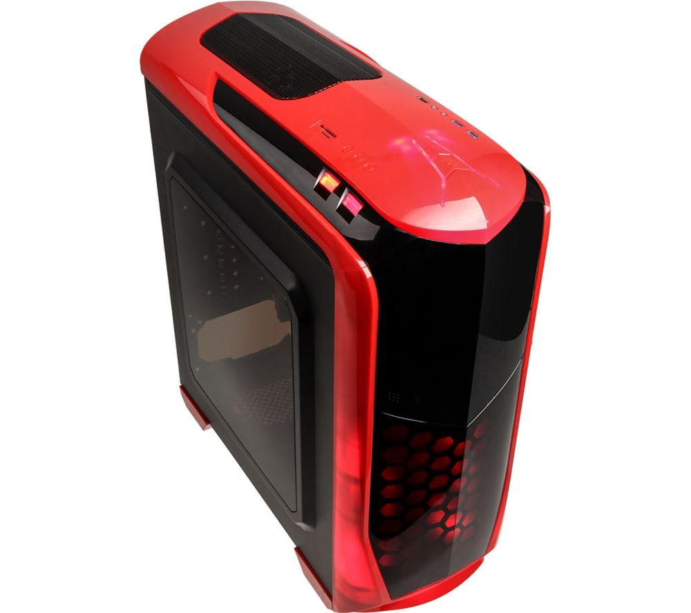 KOLINK Aviator ATX Mid-Tower PC Case