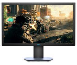 "DELL S2419HGF Full HD 24"" LCD Gaming Monitor - Black"