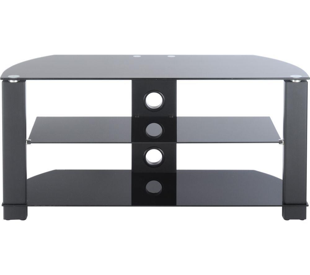 TTAP Vision 1050 mm TV Stand - Black