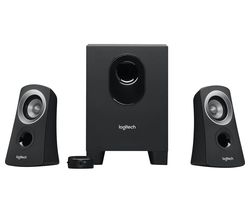 Z313 2.1 PC Speakers
