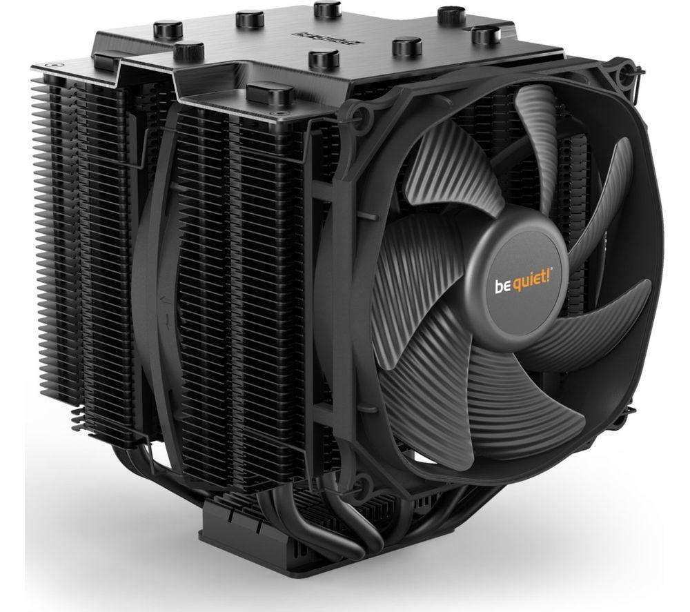 BE QUIET Dark Rock Pro TR4 135 mm CPU Cooler