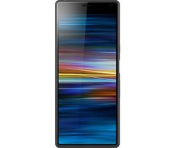 SONY Xperia 10 - 64 GB, Black