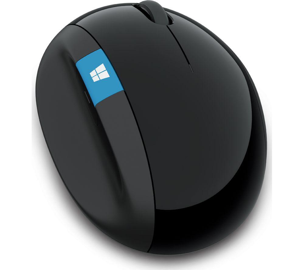 Image of MICROSOFT Sculpt Ergonomic Wireless BlueTrack Mouse