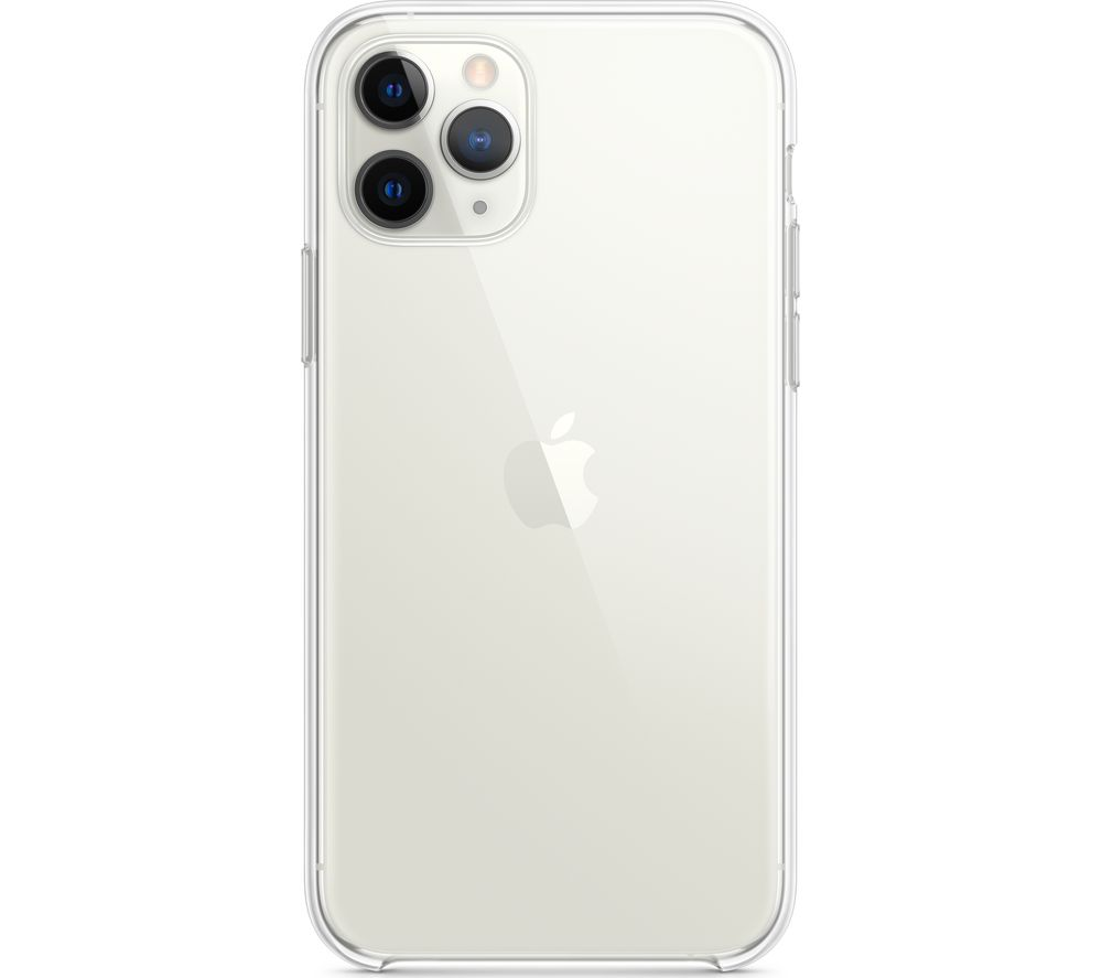 APPLE iPhone 11 Pro Clear View Case - Clear