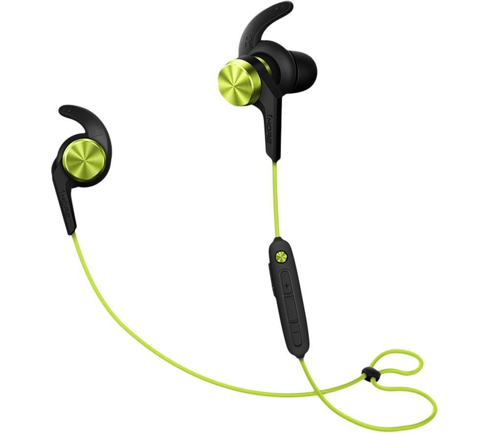 1MORE E1018BT iBFree Sport Wireless Bluetooth Earphones - Green